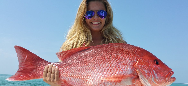pez huachinango
