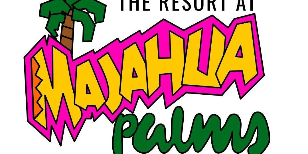 majahua palms logo